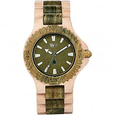 WEWOOD DATE BEIGE/ARMY