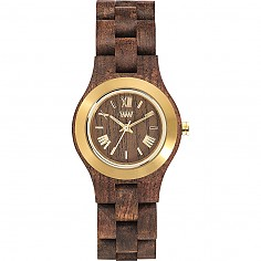 WEWOOD CRISS MB CHOCO-GOLD
